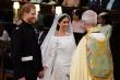 Tổng giám mục khẳng định Harry và Meghan chỉ có một đám cưới hợp pháp