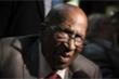Vĩnh biệt biểu tượng đấu tranh giành tự do, chống phân biệt chủng tộc ở Nam Phi