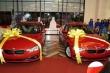 Doanh nghiệp 'chơi lớn' thưởng Tết bằng xe BMW và Porsche cho nhân viên