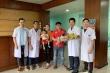 Hành trình gay cấn cứu em bé người Lào trong dịch COVID-19 tại Hà Nội