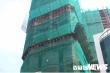 Rơi từ tầng 17 xuống tầng 13 công trình, nam công nhân thiệt mạng