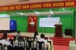 Đại học Cần Thơ phối hợp Đại sứ quán Bỉ tổ chức hội thảo sản xuất lúa bền vững