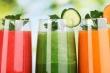 Học ngay cách làm 3 loại nước ép detox giúp thải độc, giải nhiệt ngày nóng