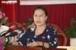 Chủ tịch QH: Không có tình tiết giảm nhẹ tội nâng giá máy xét nghiệm COVID-19
