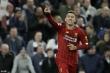 Đánh bại Tottenham, Liverpool vững ngôi đầu Ngoại hạng Anh