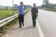 Lái xe tông chết người rồi bỏ trốn: Thông tin mới nhất từ Công an Hà Tĩnh