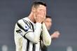 Antonio Cassano: Ronaldo rất tệ nếu không thể giúp Juve vô địch Champions League