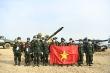 Tăng Việt Nam vô địch Army Games 2020: Phía sau vinh quang là mồ hôi, nước mắt