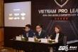 Vietnam Pro League 2017: Bệ phóng cho bản lĩnh Mobile eSports Việt Nam