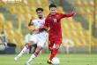 Đội tuyển Việt Nam làm nên lịch sử, vào vòng loại cuối World Cup 2022
