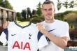 Tottenham tăng sức mạnh bằng Gareth Bale, Sergio Reguilon