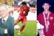 Chân dung 5 danh thủ bóng đá Việt Nam trưởng thành từ ngành Công an
