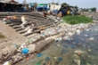 Ảnh: Rác thải 'bức tử' môi trường cảng cá An Lương