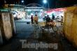 Hà Nội phong tỏa chợ Long Biên