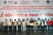 Sinh viên ĐH Đà Nẵng đạt thành tích xuất sắc ở 2 cuộc thi về tin học, lập trình
