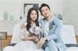 Những cặp vợ chồng giàu có, quyền lực nhất showbiz Hàn Quốc