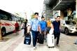 Y bác sỹ Nghệ An vào Đà Nẵng: 'Khống chế được dịch COVID-19, chúng tôi mới về'