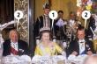 Cách ăn chuối đúng chuẩn quý tộc của Hoàng gia Anh