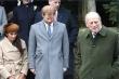 Hé lộ nguyên nhân Meghan không về dự tang lễ Hoàng thân Philip
