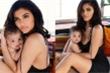 Kylie Jenner khoe loạt ảnh đẹp bên con gái mừng sinh nhật tuổi 21