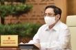 Thủ tướng họp khẩn với Bắc Giang, Bắc Ninh bàn giải pháp đẩy lùi COVID-19