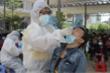 Đồng Nai thêm 215 người dương tính SARS-CoV-2, nguy cơ lây nhiễm cộng đồng cao