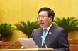 TRỰC TIẾP: Quốc hội nghe báo cáo kinh tế - xã hội, ý kiến của cử tri