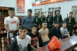 Hé lộ nguyên nhân nhóm côn đồ mang hung khí hỗn chiến trong đêm ở Đắk Lắk