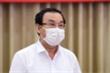 Bí thư Nguyễn Văn Nên: Dù tình hình tốt lên, nhưng nỗi lo vẫn còn nặng trĩu