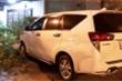 Trốn chốt kiểm tra nồng độ cồn, tài xế ô tô gây tai nạn