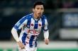 Nếu gia hạn hợp đồng, Văn Hậu nhận lương cao thứ 2 ở SC Heerenveen
