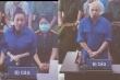 Video: Vợ chồng Đường Dương cùng hầu toà vụ đánh hội đồng phụ xe khách