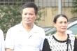 Vợ chồng Lâm Quyết đến phiên xử phúc thẩm