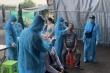 Đồng Nai ghi nhận thêm 102 người dương tính SARS-CoV-2