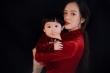 Hà Anh 'Bánh đúc có xương' giải thích chuyện cưới chạy bầu khi 21 tuổi