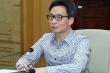 Phó Thủ tướng: Tập trung lực lượng dập 'ổ dịch' Bệnh viện Bạch Mai