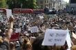 Biểu tình phản đối cảnh sát ghì chết người da màu ở Mỹ lan sang Anh, Đức, Canada