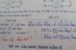 Bài toán tính kẹo, trò đưa đáp án 13 bị sửa thành 23, dân mạng 'ném đá' cô giáo