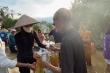 Kêu gọi chưa đầy 2 ngày, Thủy Tiên nhận hơn 22 tỷ đồng giúp dân vùng lũ