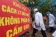 Bà Rịa - Vũng Tàu truy vết được 110 người liên quan ca mắc COVID-19 ở TP.HCM