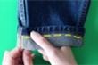 Mẹo vặt giúp sửa chữa quần áo dễ dàng, hiệu quả