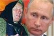 Chiến thắng của Tổng thống Putin từng được nhà tiên tri Vanga dự đoán?