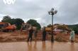 Truy thăng quân hàm cho các cán bộ, chiến sỹ Đoàn 337 hy sinh