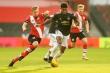 Trực tiếp Southampton 2-3 Man Utd: Cavani hoá người hùng