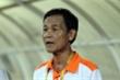 HLV Nam Định: 'Trọng tài chuyên môn quá non'