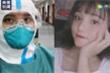 Video: Làm việc đến thâm quầng mắt, nữ y tá Vũ Hán vẫn không lộ vẻ mệt mỏi
