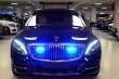 Mercedes-Maybach S600 Pullman Guard 2019 chống đạn giá 1,56 triệu USD