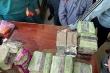 Triệt phá đường dây ma túy lớn từ Campuchia về TP.HCM