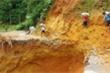 Video: Sạt lở đất khiến 1 người chết ở Lai Châu