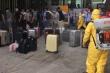 Cách ly 14 ngày chuyên gia Nhật Bản và thương nhân Trung Quốc sang mua vải thiều